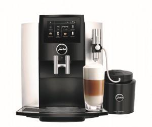 유라 S8 커피머신