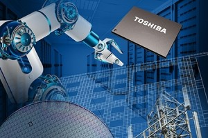 도시바가 고성능 저전력 저비용 스트럭처드 어레이의 130mm  FFSA 플랫폼을 개발했다