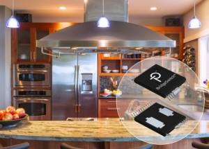전자기기 하프 브리지 모터 드라이버가 히트싱크 제거 및 소프트웨어 인증 시간과 비용 절감 효과를 가져다 준다