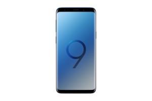 삼성전자가 출시한 갤럭시 S9 폴라리스 블루