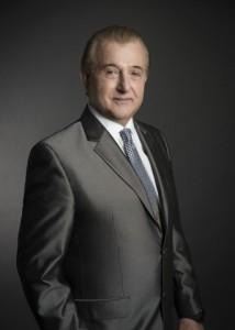 CAT의 설립자 겸 최고경영자 브루스 카바르