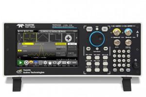 텔레다인르크로이가 출시한 High Definition Dual Channel Arbitrary Waveform Generator