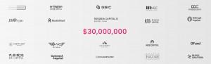 블로코의 블록체인 프로젝트 아르고가 프라이빗 토큰 세일에서 3000만달러 투자를 유치했다