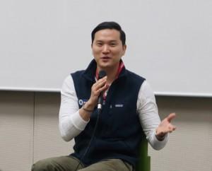 김세준 아이언소스 한국지사 대표