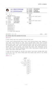 특허 제10-0902164호