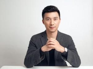 aelf의 주링첸 공동대표