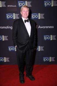 데이비드 홀 벨로다인라이더 최고경영자가 IPO교육재단 선정 2018 올해의 발명가상을 수상했다