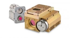 플리어 차세대 뉴트리노 열감지 카메라 코어: 뉴트리노 LC(좌)와 뉴트리노 퍼포먼스 시리즈(우)