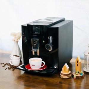 유라 전자동 커피머신 E7