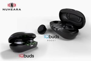 뉴히어라의 IQbuds와 IQbuds Boost