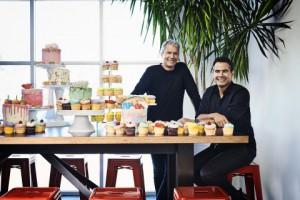 사진 좌에서 우로: 크리스 드월프 잼 시티 CEO와 조시 이구아도 잼 시티 COO 겸 사장
