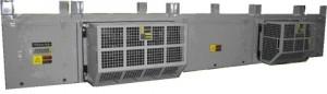 통근열차 EMU800 시리즈용 변압기