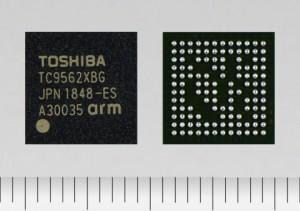 도시바가 차량 및 산업 애플리케이션용 이더넷 브리지 IC 제품군 TC9562 시리즈를 발표했다