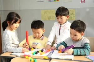 CMS영재교육센터가 3월 신입생 모집 설명회와 체험수업을 진행한다
