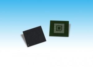 도시바 메모리 코퍼레이션이 업계 최초 UFS 3.0 임베디드 플래시 메모리 디바이스를 발표했다