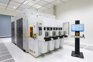 EV 그룹이 새로 출시한 자동화 생산 퓨전 본딩 시스템 BONDSCALE