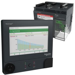 슈나이더일렉트릭의 신제품 PowerLogic ION9000