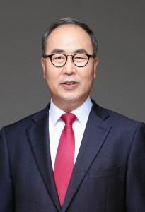 카길 한국 대표 박용순 사장