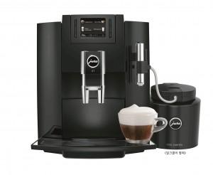 스위스 유라 커피머신 E7