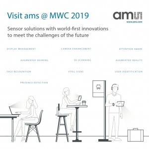 ams-MWC 2019