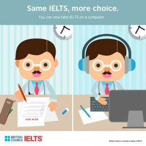 국제공인 영어시험 IELTS