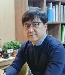 송석민 이베이션글로벌 대표