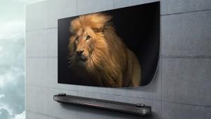 LG전자가 자연에 가장 가까운 화질을 구현하는 올레드 TV의 강점을 담은 새로운 올레드 TV CF를 온에어한다