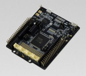 도시바가 선더소프트의 MCU 보드용 Arm(R) Cortex(R) -M 코어 기반 마이크로콘트롤러 공급을 개시했다