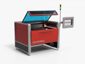 울트라 9 레이저 플랫폼