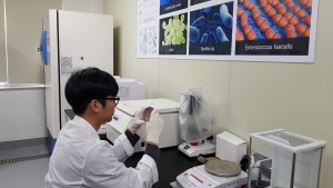 아미코스메틱 프로바이오틱스 유산균 외 2종 특허 3건 등록 결정