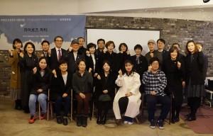 사회연대은행이 JP모간과 함께 개최한 소상공인지원사업 우리 동네 히든 히어로 프로젝트 성과공유회 현장