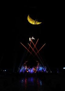 제22회 영덕대게축제 주제공연 - 영덕판타지 왕의 대게, 빛이 되다 공연