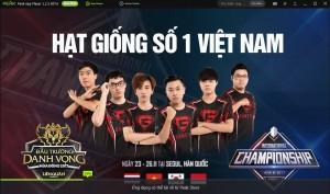 베트남을 시작으로 본격적인 글로벌 서비스에 나선 피크