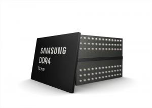 3세대 10나노급(1z) 8Gb DDR4 D램