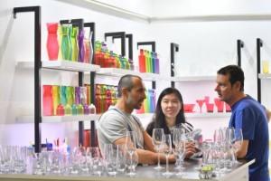 아시아를 선도하는 가정용품 전시회