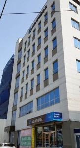 몽골 비자 접수처 MG 빌딩