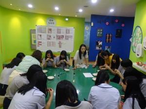 청소년수련활동인증 활동 현장
