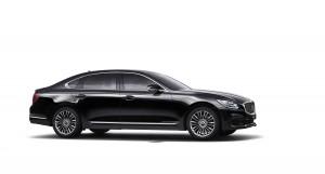 기아자동차 2020년형 THE K9