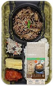서울식뚝배기소불고기