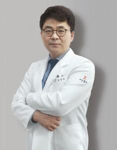 TV조선 해바라기 2019에 출연한 서울 바른병원 김성민 병원장