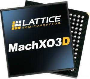 래티스 세미컨덕터 MachXO3D FPGA