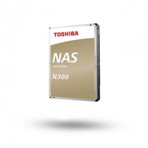 Toshiba N300 NAS Hard Drive