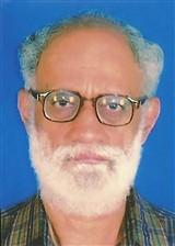 Deepak Nandedkar, PhD