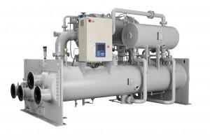 LG전자가 인도 발전소에 대형 냉방시스템을 공급한다