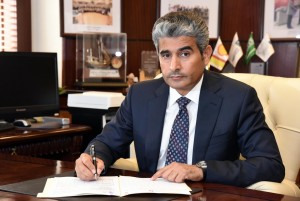 S-OIL 새 CEO로 선출된 후세인 알-카타니
