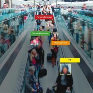 아이데미아가 공공 장소 및 사적인 장소에서 보안을 향상시키는 비디오 분석 애플리케이션을 출시한다