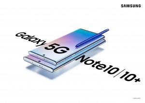 삼성전자가 갤럭시 노트 10 사전 판매를 실시한다
