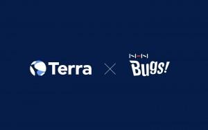 테라가 벅스와 블록체인 기반 결제 시스템 구축을 위한 파트너십을 체결했다