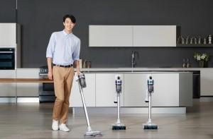 삼성전자 무선 청소기 제트
