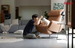 일룸이 2019년 신규 브랜드 캠페인 나의 일룸생활을 론칭한다